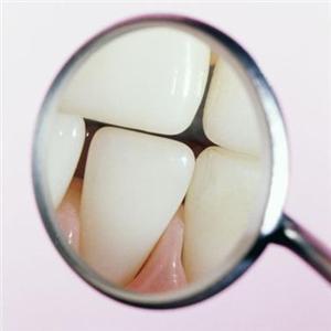 Kosmetisk tandpleje