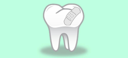 paradentose - tandkødssygdom