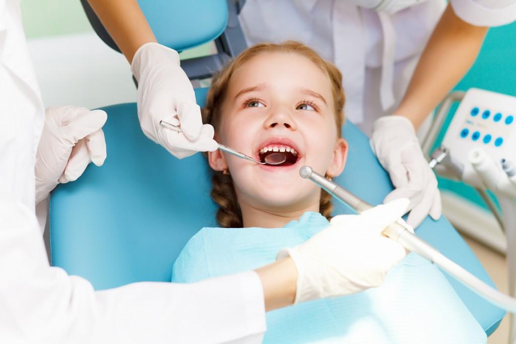 pleje af tænder