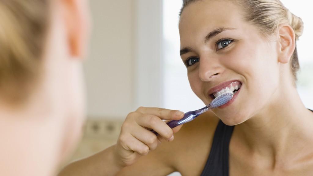 God daglig tandpleje